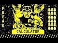 Thumbnail for Freak Calculator