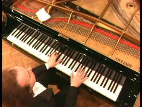 Cyprien Katsaris live at Carnegie Hall, New York - Chopin: Berceuse (Lullaby), Op. 57
