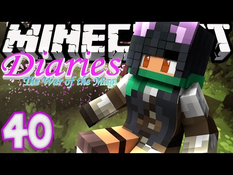 Lullaby For A Thief | Minecraft Diaries [S2: Ep.40 Minecraft Roleplay]