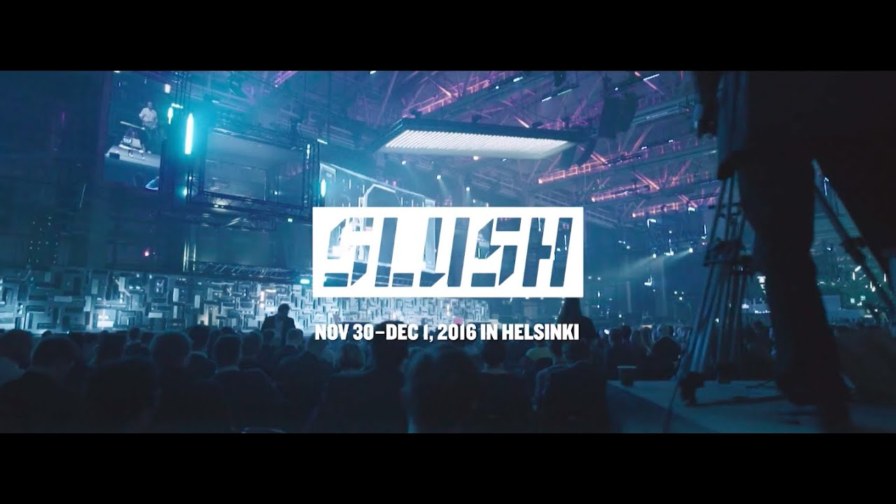 Image result for slush 2016
