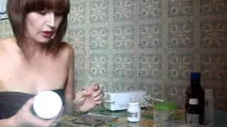 видео hand made косметика купить