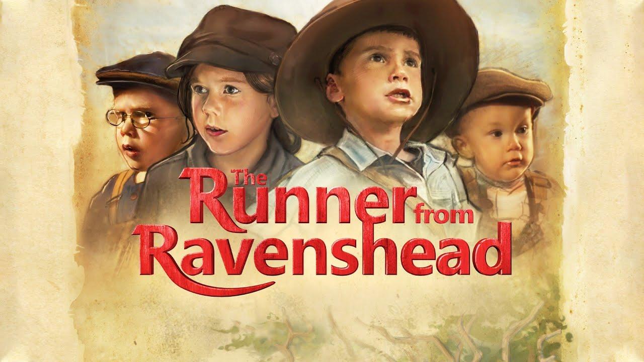 The Runner From Ravenshead (2010) | Full Movie | Addison Steege | Amelia  Steege | Brendan Steege - YouTube