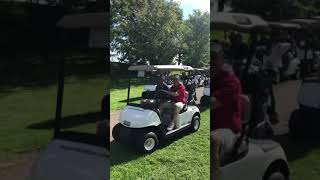 The Parks Chamber 2019 Golf Outing GOLFERS 2