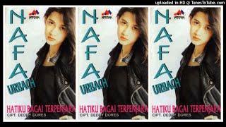 Download Lagu Nafa Urbach - Hatiku Bagai Terpenjara (1996) Full Album mp3