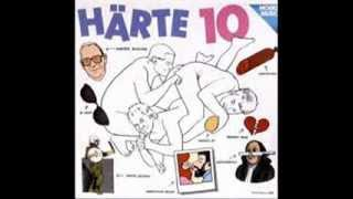 HÄRTE 10 -  Blues For Valerie