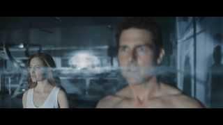 Обливион (Трейлер) 1080р на русском