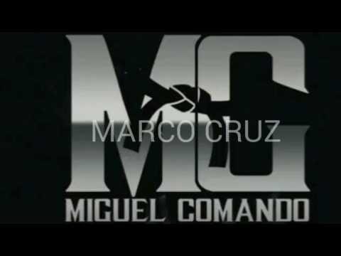 Miguel Comando - Tener Voz No Es Un Delito (En Vivo Puerta De Hierro Guadalajara Jalisco)