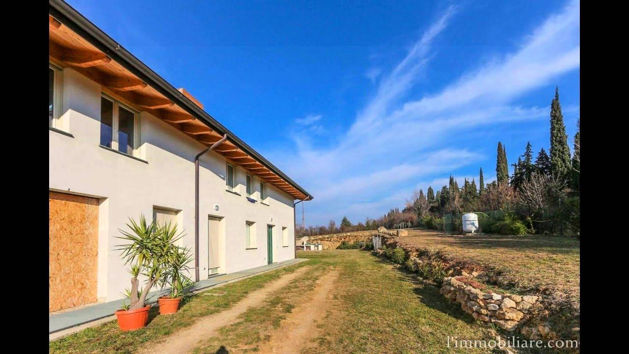 Torricelle - Verona - porzione di bifamiliare - vendita - 7 locali ...