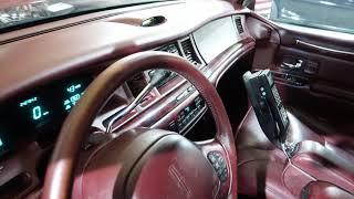Kvln359 1997 Lincoln Town Car Cartier Test Video