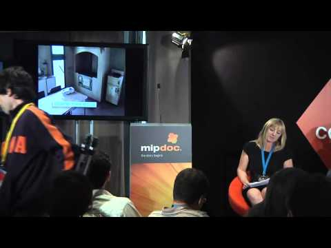 What do Buyers Want? MIPDoc 2012