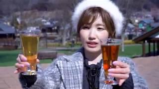 声優 内田彩が極上の一献との出会いを求めて、 気になっている酒場を訪...