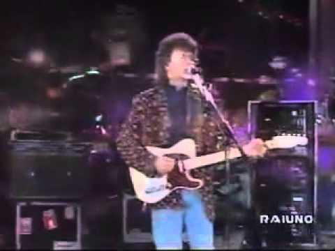 Lou Reed - The Tracks of My Tears - Rome 1994