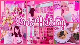 Thank you for watching!! Pink Holiday →http://www.pinkholidaycafe.j...
