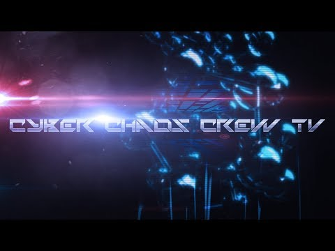 Cyber Chaos Crew TV | Aliens Vs. Predator • Electronic Music Production