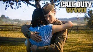 KRAJ - CALL OF DUTY WWII
