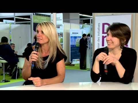 DEMAIN ! interviewe le GROUPE SII lors du salon Parcours France