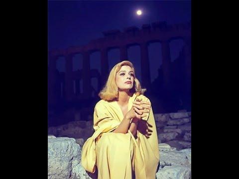 Μελίνα Μερκούρη   «Η Σονάτα του Σεληνόφωτος»