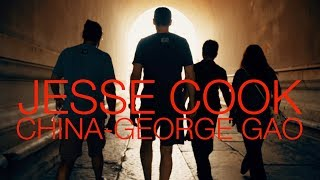 Jesse Cook -In China with George Gao- (Friday Night Music Ep...