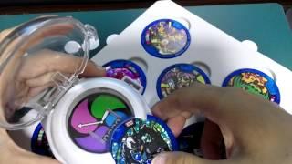 요괴워치 메달 짝퉁 문방구 1000원샵 5000원 판매