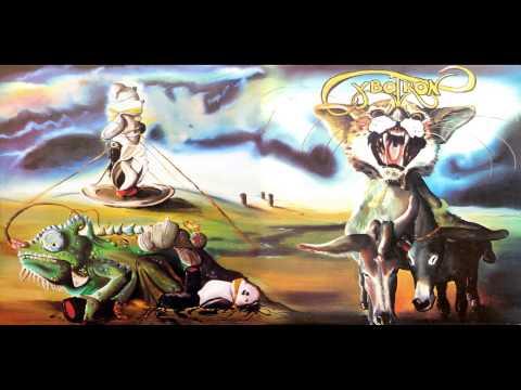 CYBOTRON 1976 [full album]