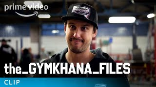 The Gymkhana Files - Clip: Hoonicorn | Prime Video