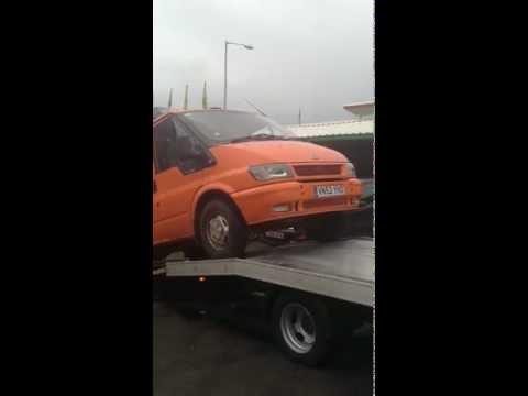 Scrap My Car Birmingham
