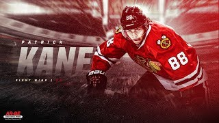 Here Come the Hawks