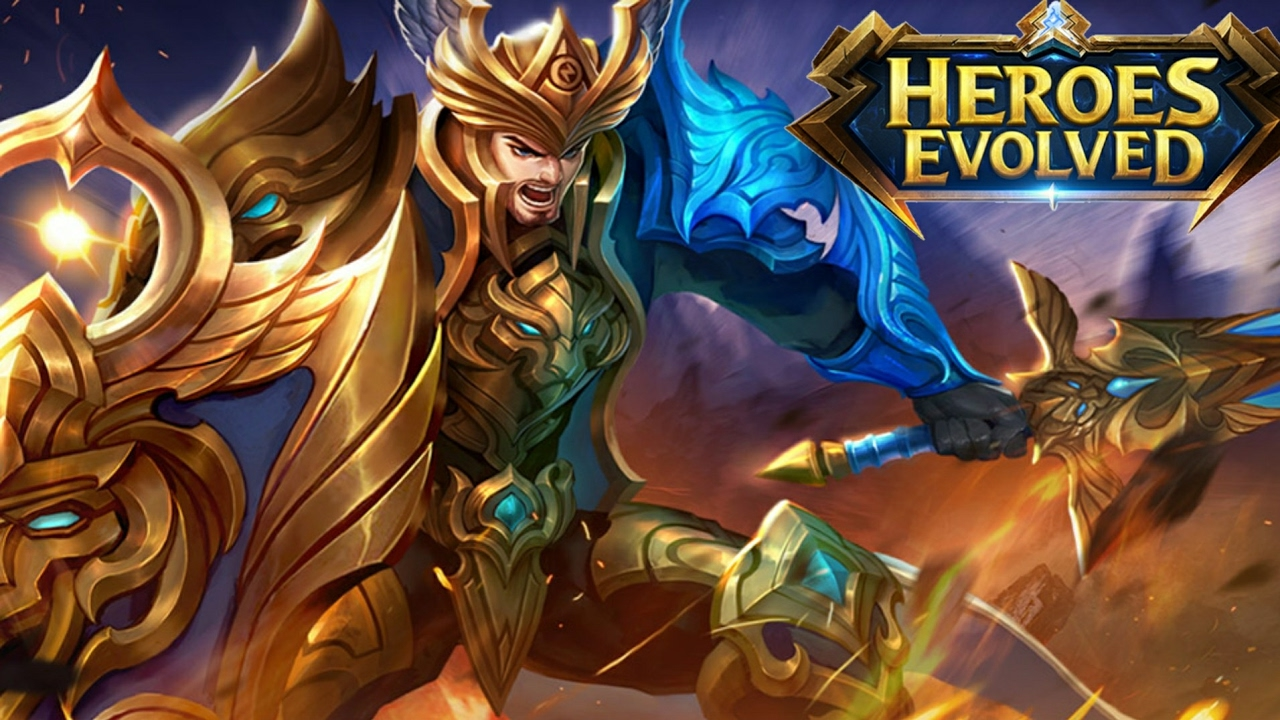 how to get hero shards heroes evolved