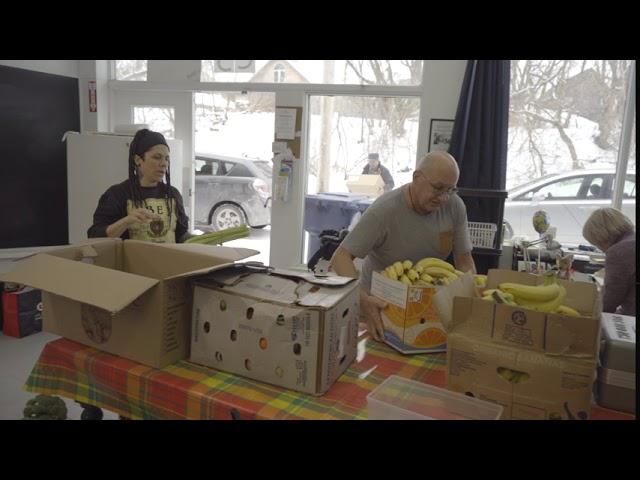 Projet Anti gaspillage Brome-Missisquoi