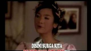 My Heart - Irwansyah & Acha Septriasa w/ lyrics.