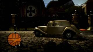 Saboteur -Test / Review von GameStar (Gameplay)