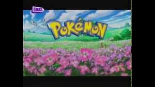 Pokémon X e Y A Série T17 Abertura EmaTVRipper BIGGS PT PT