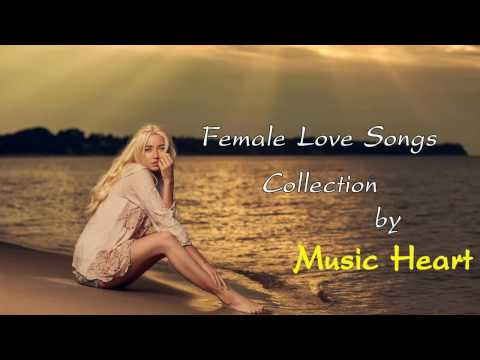 Female Love Songs Collection by  Heart