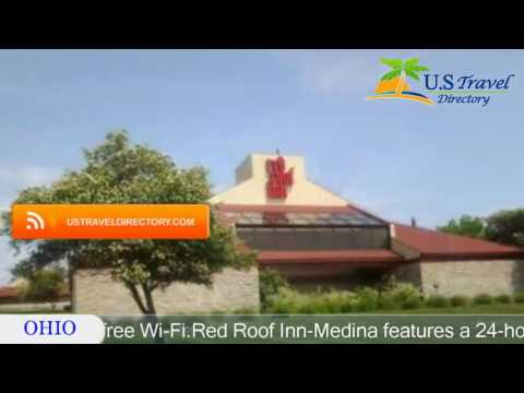Red Roof Inn Cleveland - Medina - Medina Hotels, OHIO