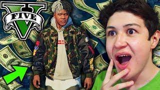La NUEVA MANSIÓN de FRANKLIN en GTA 5! Grand Theft Auto V - GTA V Mods