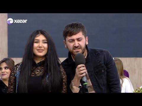 Resul Abbasov & Xanim - Surpriz
