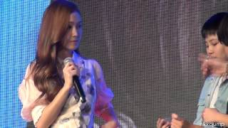[fancam] 150523 Sica Thai Language Game By Nikkojump