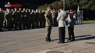 День защитника в Украине