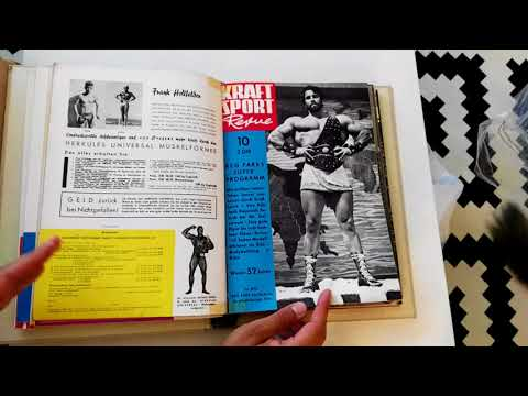 Arnolds first magazine ! Arnold original 1970s Tshirt!! Whats in the mail?