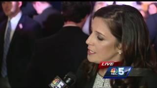 Elise Stefanik reelected as U.S. Representative for New York