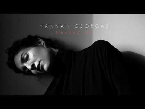 Hannah Georgas - Needed Me (Official Audio)
