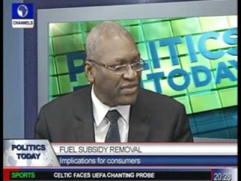 Fuel subsidy removal: Implications for consumers