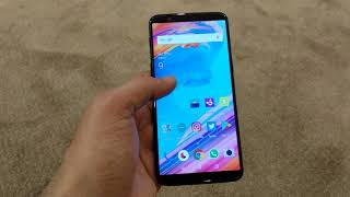 تجربة أفضل هاتف اندرويد ون بلس OnePlus 5T