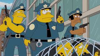 The Simpsons – Treehouse of Horror XXII– clip4