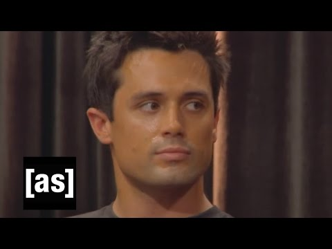 Stephen Colletti Part 1 | The Eric Andre Show | Adult Swim