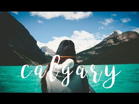 Calgary Travel Diary