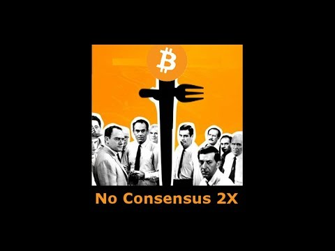 BD #7: No Consensus2x - Segwit2x Pull Request Locked Down Again Following More Heated Debate