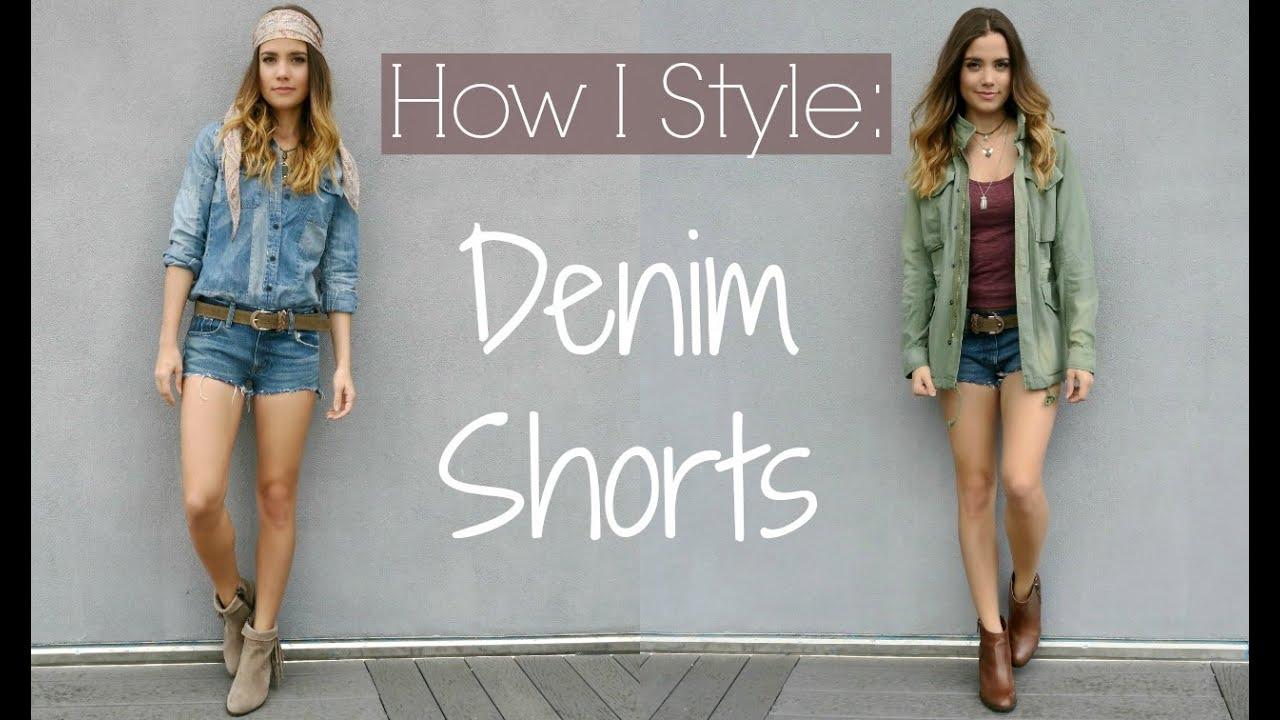 3681858487fa3 Welche Shorts passt zu mir? 7 Shorts-Arten für jeden Typ ...