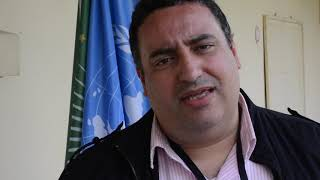Interview avec MENA Khaled, ALGERIE - #IDEPCourses