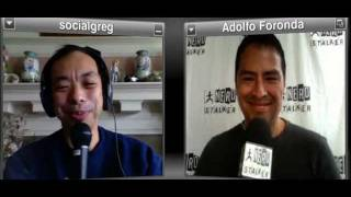 Global Domination, Silk Shirts, Online Pawn Shops Nerd Stalker Podcast #1